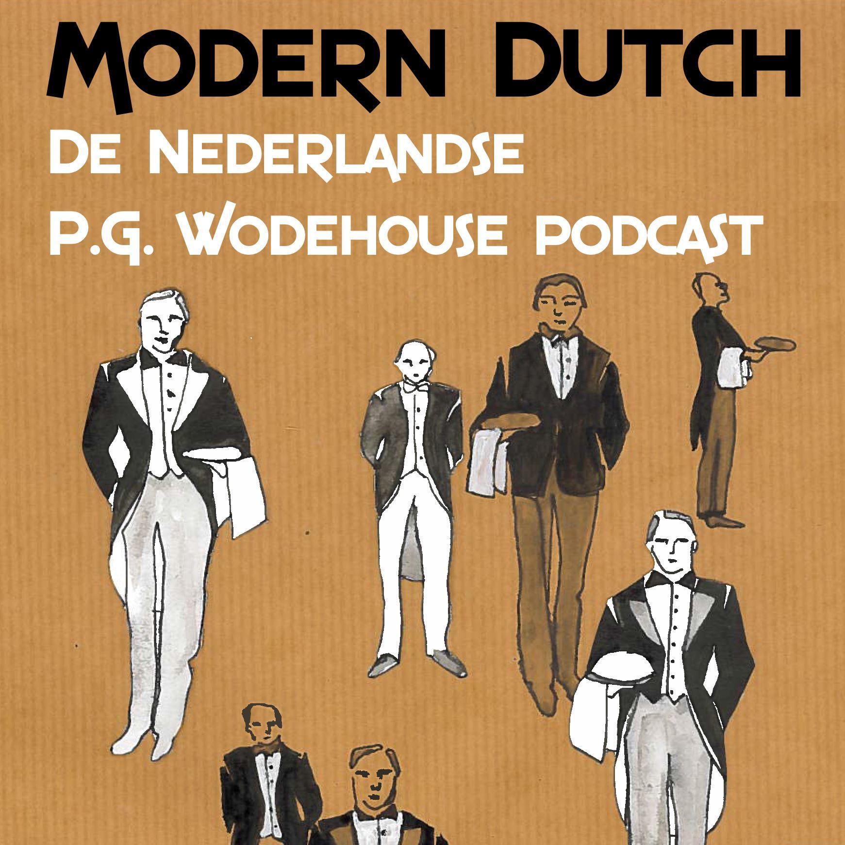 Modern Dutch
